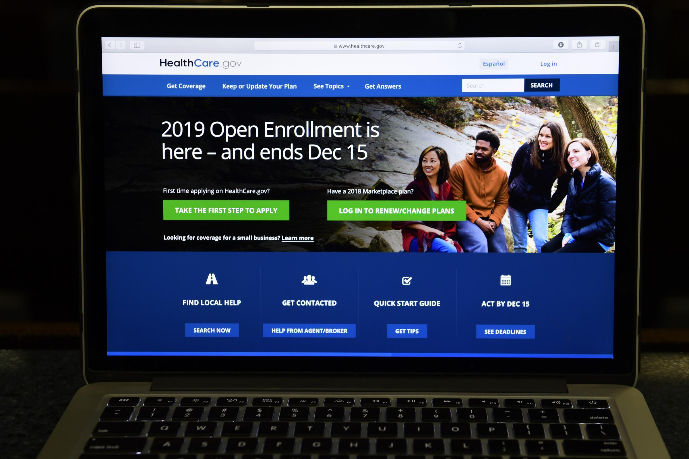 After Obamacare Ruling, States Ask Judge to Protect Coverage During Appeal Process