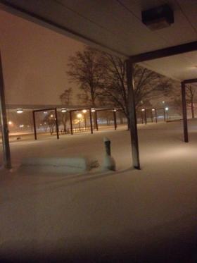 SIUC at 5:00am (12/26/2012)