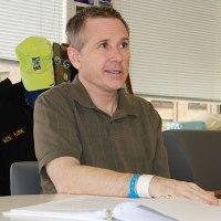 US Senator Mark Kirk (R-IL)