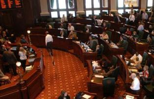 IL House of Representatives