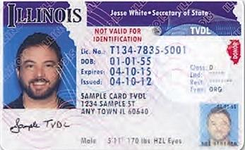License Signs Quinn Immigrant Wsiu Bill