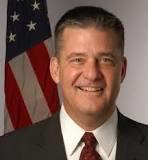 GOP Gubernatorial candidate Dan Rutherford
