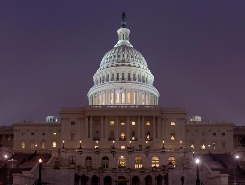 US Capitol Buiding