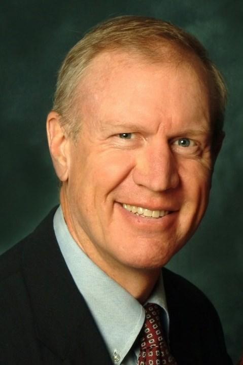 GOP Gubernatorial candidate Bruce Rauner