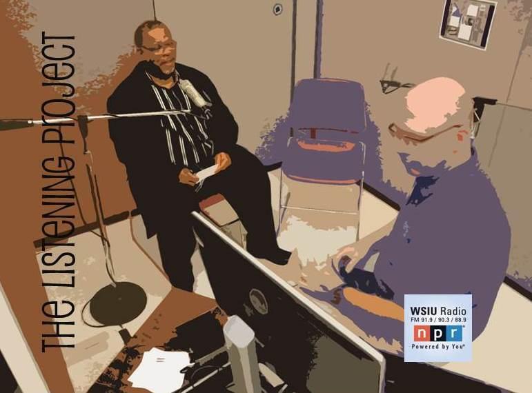 WSIU Radio's The Listening Project