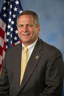 Congressman Mike Bost