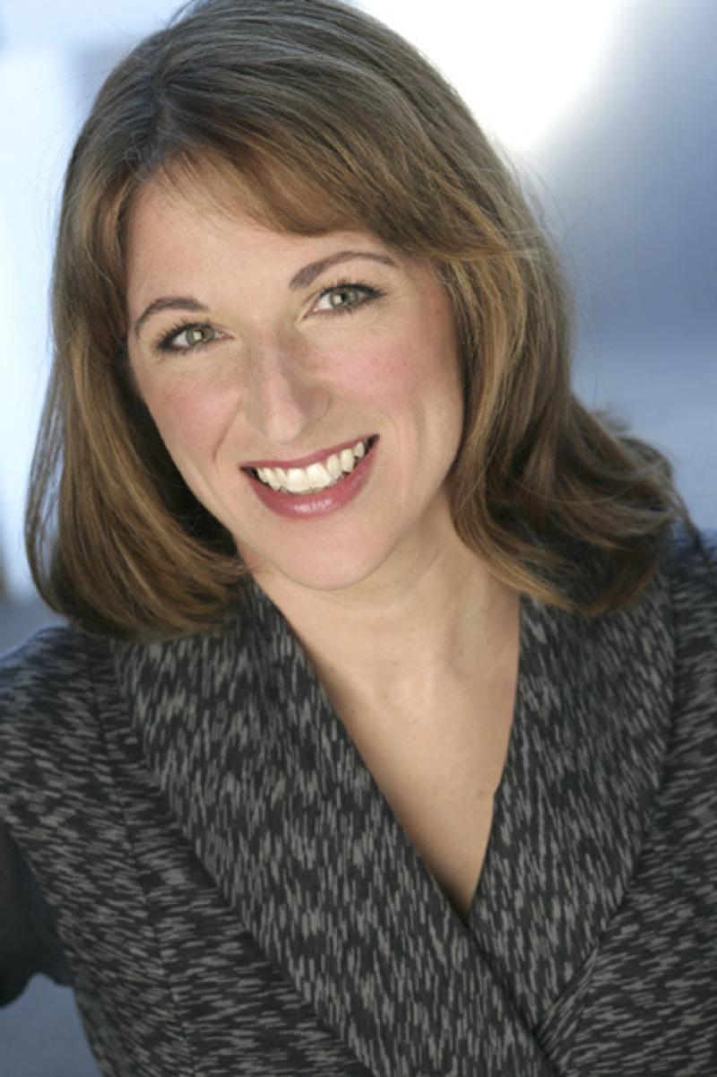 Educator, author and columnist Jessica Lahey