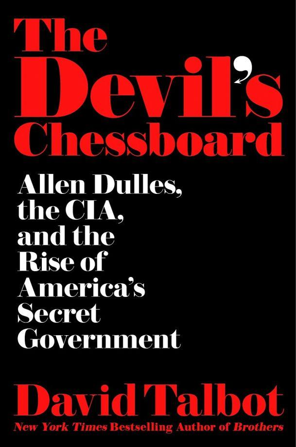 poster for The Devil's Chessboard