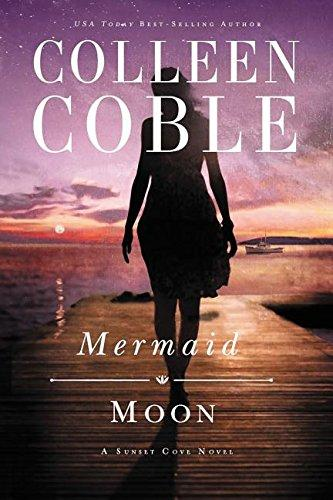 cover of Mermaid Moon