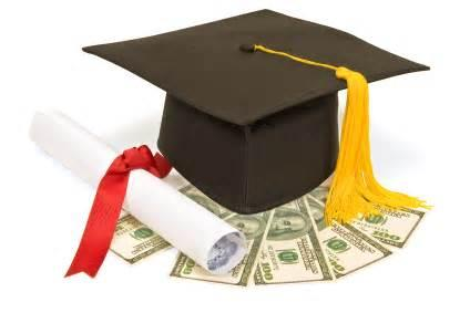 Higher Education and money
