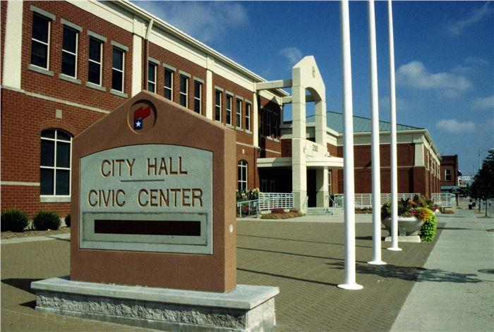 photo of Carbondale Civic Center