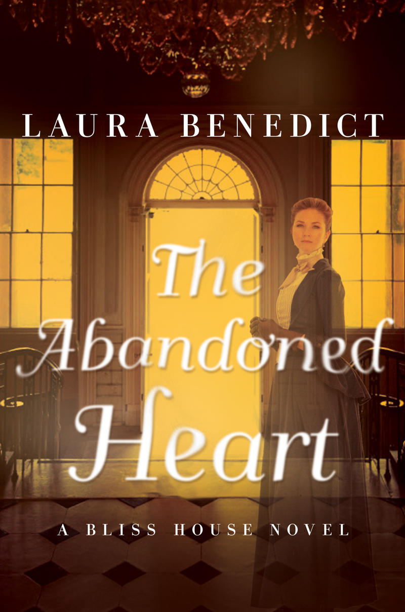 book cover for The Abandoned Heart