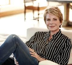 phtoto of author Patricia Cornwell