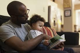 picture of reading to children