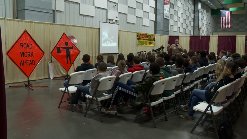 Williamson County Traffic Safety Days
