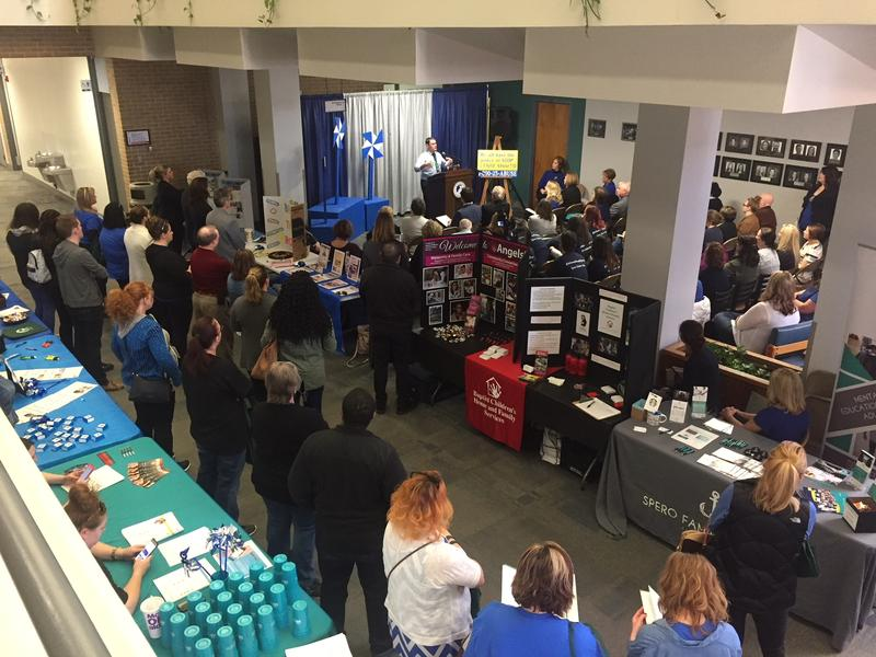 Child Abuse Prevention Month Resource Fair