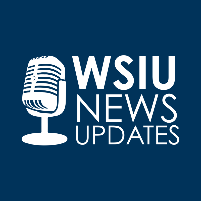 Latest News Updates: WSIU News Updates