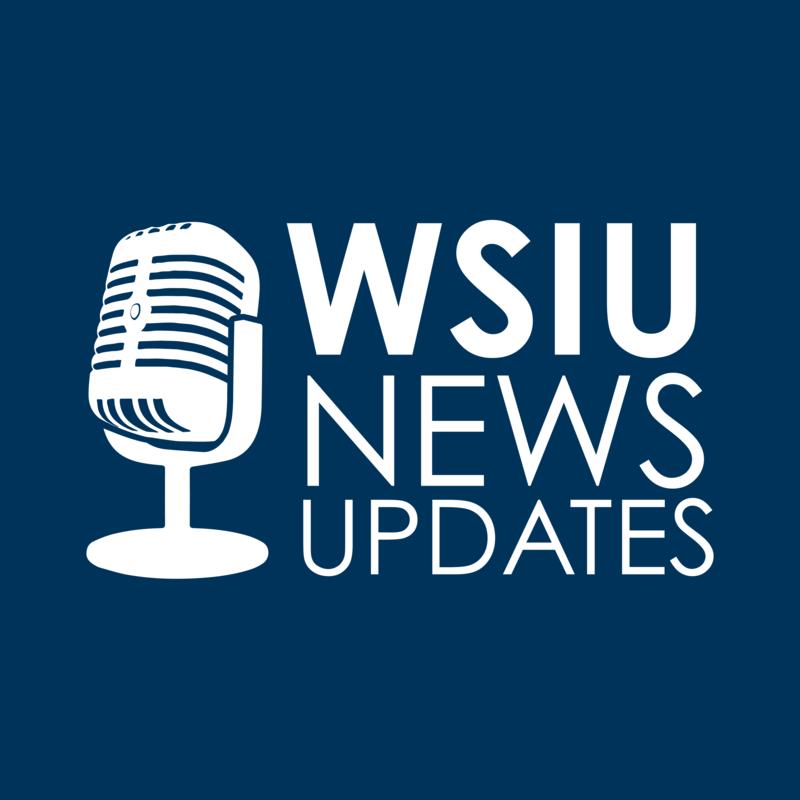 Latest News Updates: WSIU News Updates