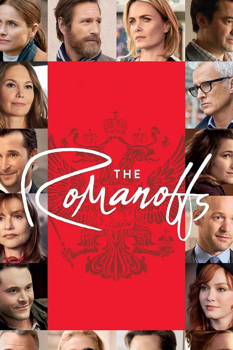 The Romanoffs movie poster
