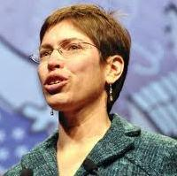 IL Lt. Gov. Sheila Simon, Chair of Classrooms First Commission