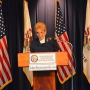 IL Comptroller Judy Barr Topinka
