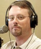 Brad Palmer