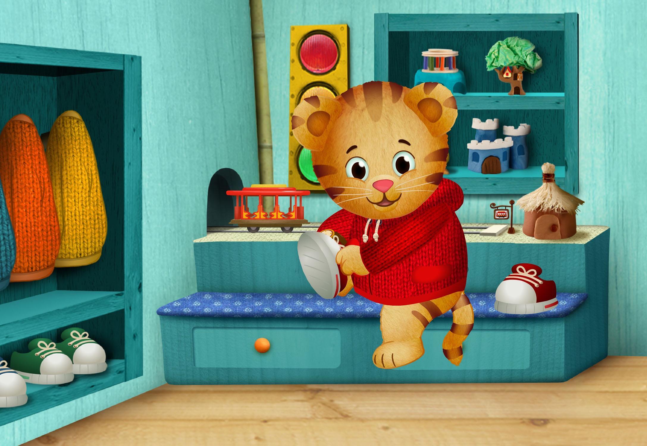 WSIU Welcomes New PBS KIDS Series, Children\'s Programming Schedule ...
