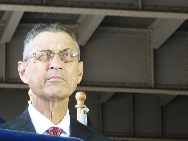 Ex-NY assembly speaker Silver's conviction overturned