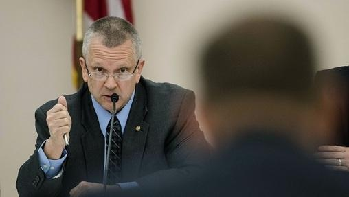 State Rep. Daryl Metcalfe Defends His Comments