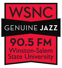 WSNC logo