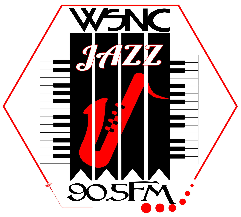 WSNC logo