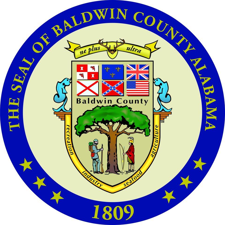 Baldwin County, Alabama (U.S