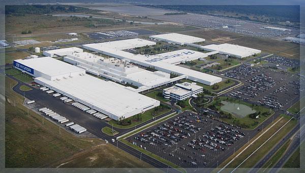 Hyundai Montgomery Al >> Alabama Officials Testing 540 Hyundai Workers For Tb Alabama