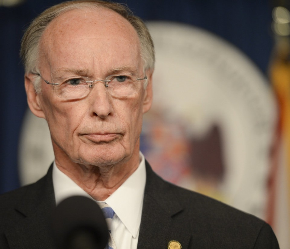 bentley refuses to release documents | alabama public radio