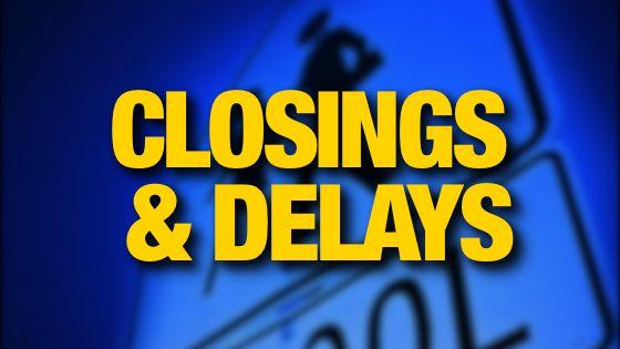 School Closings And Delays >> School Closings And Delays Alabama Public Radio
