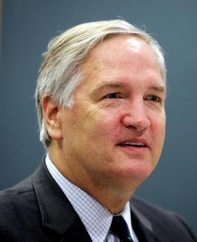 Attorney General Luther strange asked Judge Tom Young Jr. to step aside from deciding what to do about gambling machines and cash seized from VictoryLand casino.