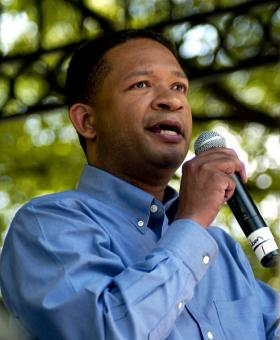 Former U.S. Rep. Artur Davis says he will set up an exploratory committee for the 2015 mayor's race in his hometown of Montgomery.