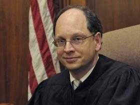 Alabama's GOP Chairman is accusing Democratic chief justice candidate Bob Vance of violating federal election law.