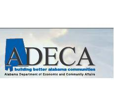 ADECA spokesman Larry Childers says the department is working to try to get the program reinstated.