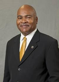The lone Alabama State University trustee to vote against a separation agreement with former president Joseph Silver has resigned.