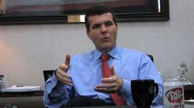 Tuscaloosa Mayor Walt Maddox