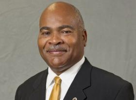 ASU President Joseph Silver was placed on paid administrative leave on Monday. He was hired in June.