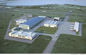 Airbus announced plans for a new factory in Mobile, Ala in July 2012.