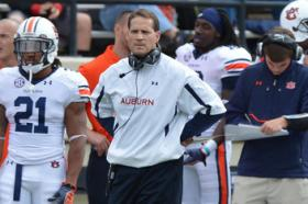 Auburn fired head coach Gene Chizik after a 3-9 season without any Southeastern Conference wins.