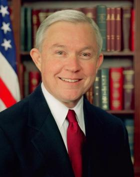 Sen. Jeff Sessions of Mobile