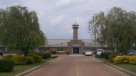 Limestone Correction Facility is where Alabama sends all of it's HIV positive male inmates.
