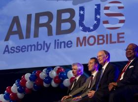 The state looks to to cut down on competition from Mississippi and Florida for Airbus suppliers by limiting lawsuits commercial aircraft manufacturers and companies that supply them with parts.