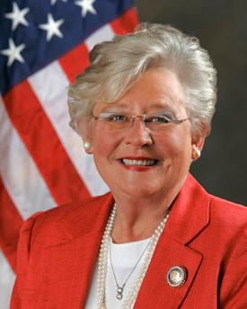Lieutenant Governor Kay Ivey has announced her run for a second term, but is holding off on fundraising for the campaign for now.