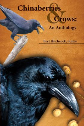Book Cover of Chinaberries and Crows by Bert Hitchcock