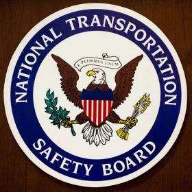 The National Transportation Safety Board along with the FAA are investigating today's deadly crash in Huntsville.